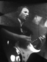 Bob Hall - One of our founder members, Bob played rhythm guitar with Dosch from 1999 to 2003