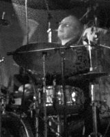 Mr. Watson - Another Dosch founder member, Chris now drums with Sheffield band The Junkyard Dogs