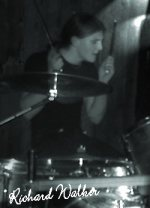 Richard Walker - Drummer with Dosch from 2004 to 2005 - left to pursue a professional career with South Yorkshire rock band Red Shed